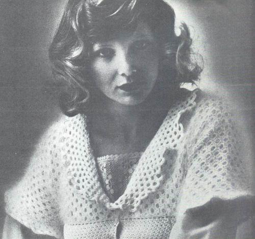 Modas e Bordados, No. 3187, 7 Março 1973 - 27a