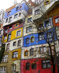 Hundertwasser House I | by MarcelGermain