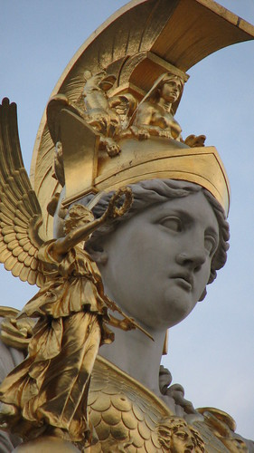 Athena! | by Great Beyond