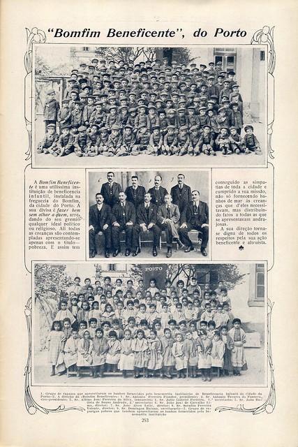 Ilustração Portugueza, No. 470, February 22 1915 - 29