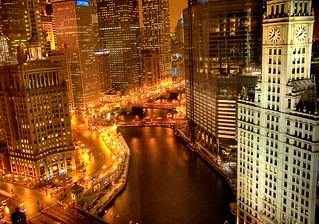 Holiday Time in Chicago | by Jonathan Lurie