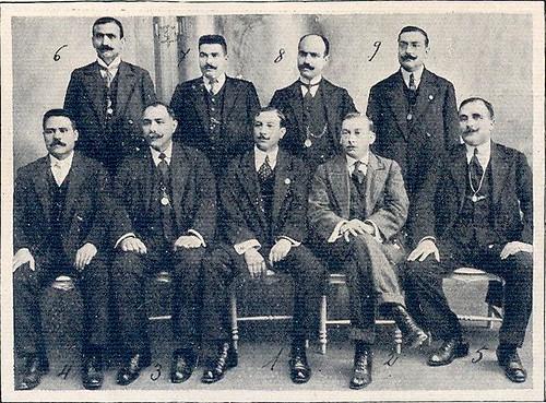 Ilustração Portugueza, No. 470, February 22 1915 - 29a