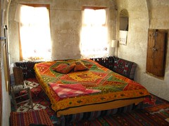 My Room in Goreme | by Jesse Horner