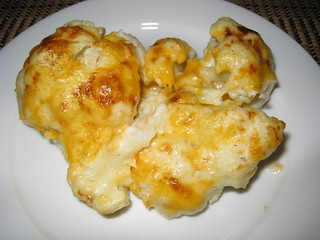 Cauliflower Gratin | by Kevin - Closet Cooking