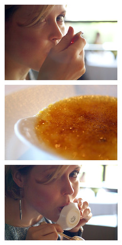 Creme Brulee Montage | by yumcat