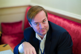 Jason Calacanis | by Joi
