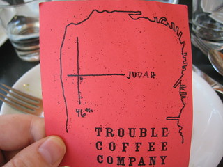 Trouble Coffee Company | by Just_Tom