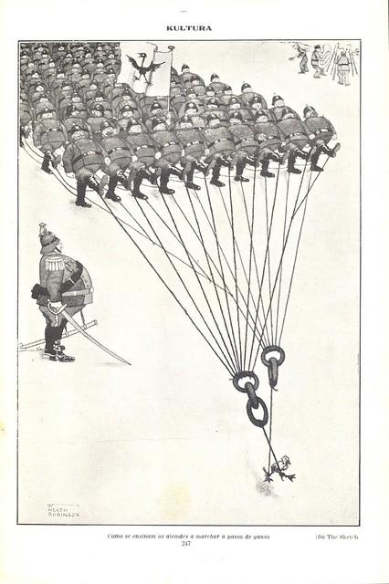 Ilustração Portugueza, No. 470, February 22 1915 - 23
