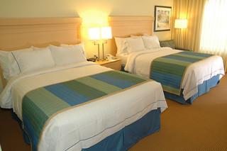 Queen Beds San Francisco Hotel