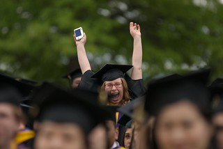 Success! - Undergrad Graduation | by m00by