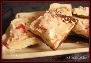 GF:  Peppermint Bark | by Kate Chan