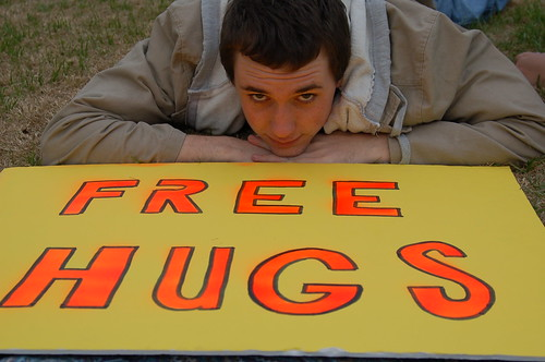 Free Hugs Campaign International | by Juan Mann