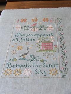 Blackbird designs beneath the sunlit sky flickr for Blackbird designs english garden