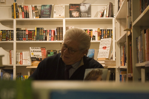 Carl Bernstein in Salt Lake City.jpg | by Jeremy Franklin