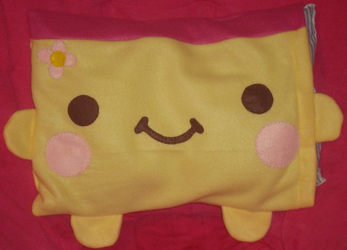 Tofu Pillow Case Flickr Photo Sharing