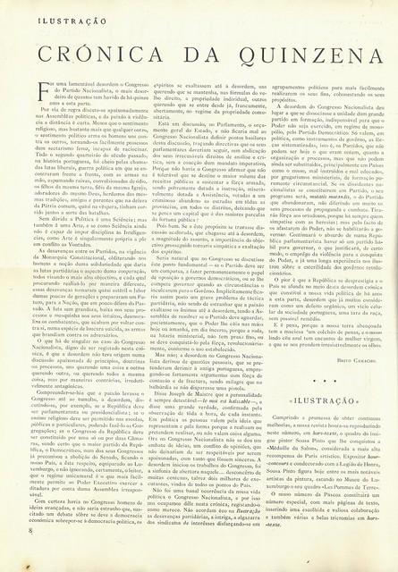 Ilustração, No. 6, Março 16 1926 - 10