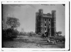 [Tattershall Castle, Lincolnshire, England]  (LOC) | by The Library of Congress