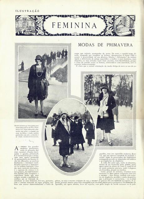 Ilustração, No. 6, Março 16 1926 - 32
