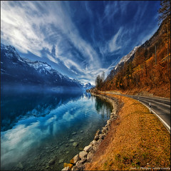 Road To No Regret | by Philippe Sainte-Laudy