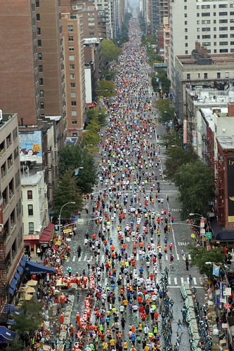 New York City Marathon | by Pabo76