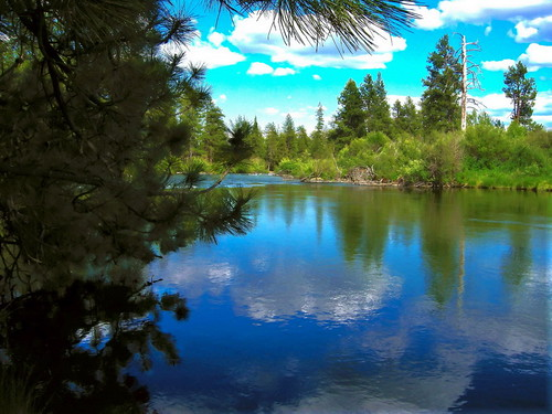 Deschutes River 0006 | by Pete Marquess