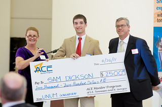 2011 ACE Banquet | by UT-Chattanooga