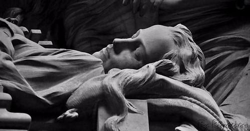Staglieno (Genova) Cimitero Monumentale