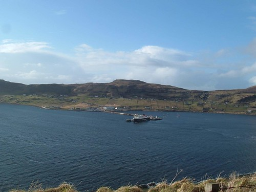 Uig Bay Isle of Skye Scotland - Peace & tranquility | by conner395