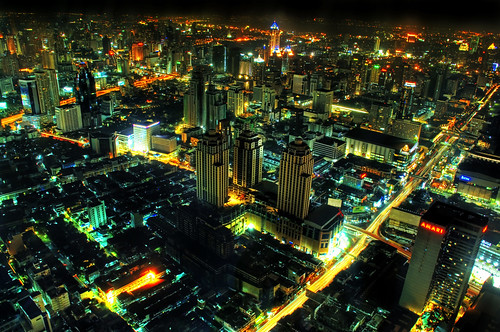 Bangkok by Air | by Stuck in Customs