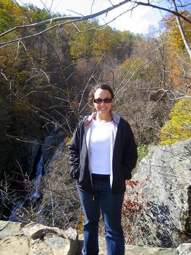 South River Falls 2006