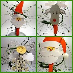 Reindeer Decorations To Make