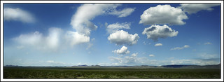 Mohave Panorama | by paulmcdee