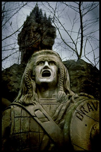 Statue of William Wallace | by Paz H