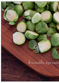 roast brussels sprouts recipe3 | by jules:stonesoup