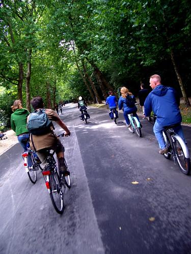 Mikes Bike Tours Helsinki