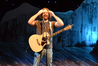 Jonathan Coulton | by abiodork
