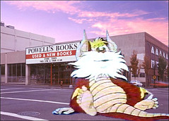 snarf | by Powell's Blog