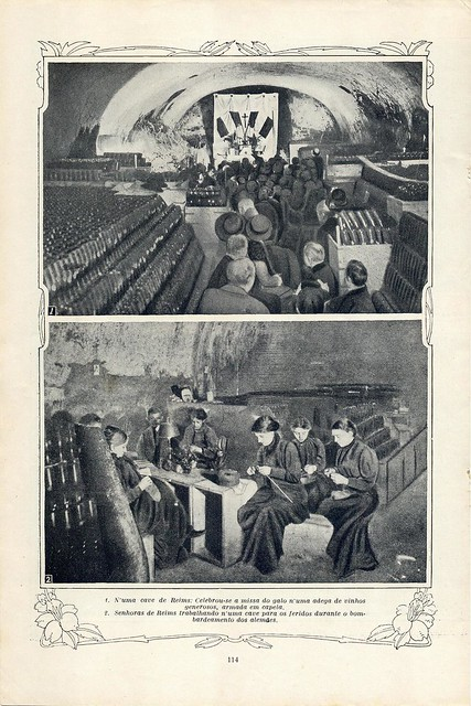Ilustração Portugueza, No. 466, January 25 1915 - 18