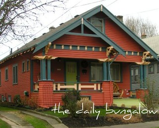 Daily Bungalow - SE Portland, Hawthorne Neighborhood | by Daily Bungalow