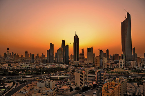 Kuwait City | by Najim J. Almisbah