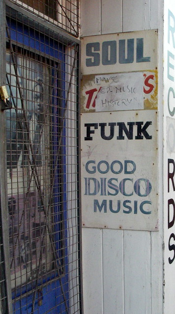 The Diskery: GOOD Disco Music