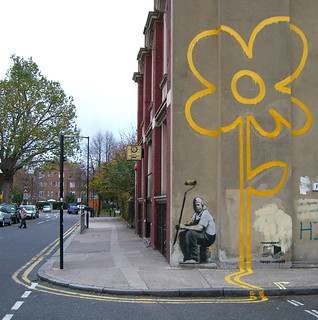 Latest Banksy | by Arkfinder