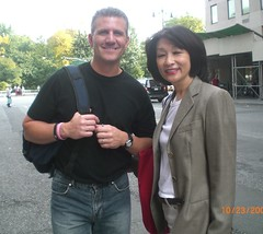Chris and Connie Chung | by DC Hawaii