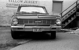Chevrolet Nova | by Fogel's Focus