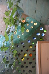 Phoenix Kitchen Plastic and Glass Bottles | by Earthship Kirsten