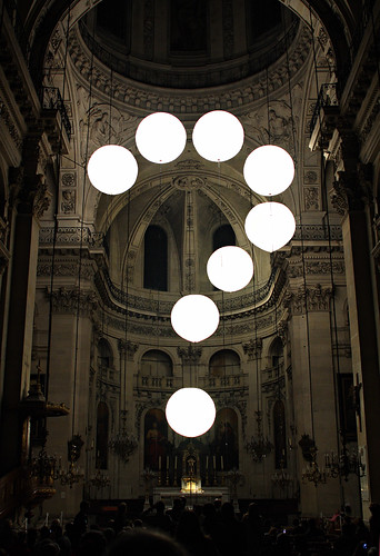 la nuit blanche not retouched st paul church paris fra flickr. Black Bedroom Furniture Sets. Home Design Ideas