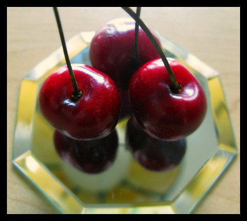 cherry trinity ... | by The Gifted Photographer