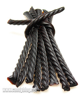 Black Licorice Twists by Red Vines | by cybele-
