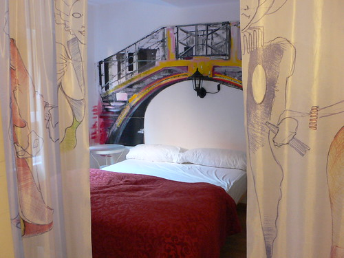 Rooms In Valencia