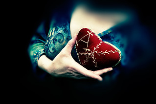 31.366 - Mended Heart | by Quixotic Pixels